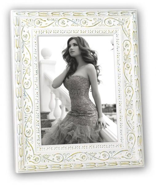 Mir Bilderrahmen in Weiß 15x20 cm 20x30 cm Bilder Foto Rahmen